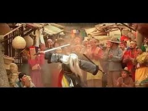 Super Action Movie DUELIST ♣ Best martial arts movie of the
