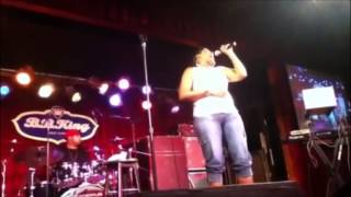 Coko vs Keke Wyatt: If Only You Knew Cover (Live)