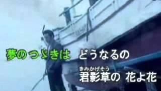 2006年川中美幸さんの君影草~すずらん~を昔懐かしく歌ってみました♪ ...