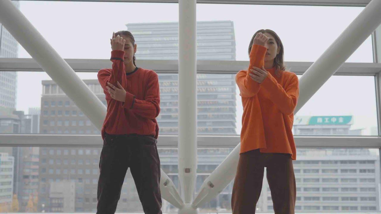 【Dance Video】Yuko Nakamura & Miyu
