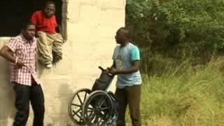 Repeat youtube video Mzee Majuto ** Jazba** Tanzania