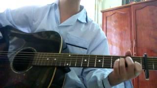 Hướng dẫn Sự Thật Sau Một Lời Hứa-Chi Dân guitar
