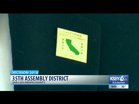 35th District Assembly candidates talk qualifications, priorities