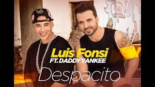 Justin Bieber   Despacito Lyrics On Screen ft  Luis Fonsi, Daddy Yankee