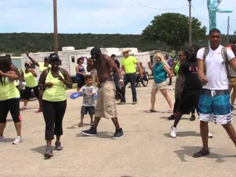 BOSS PROGRAM EVENT FT HOOD TX Partyhouse fitness