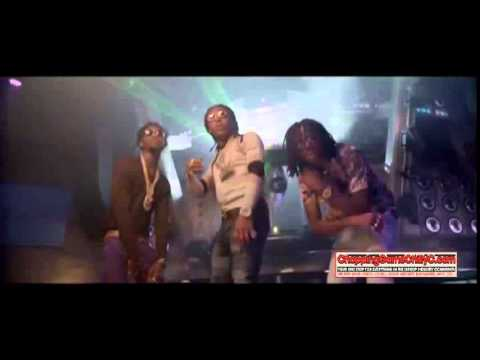 Migos Handsome and Wealthy Video