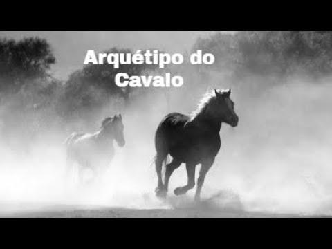 ARQUÉTIPO DO CAVALO