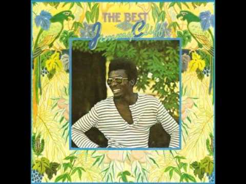 The Best Of Jimmy Cliff - 1975