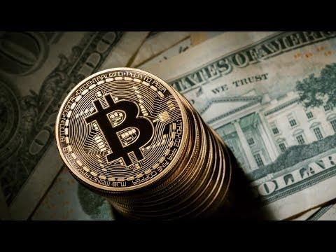 2017: The Year Bitcoin Won