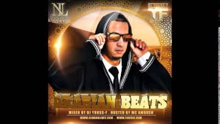 THE OFFICIAL ARABIAN BEATS MIXTAPE BY DJ YOUSS   F FT MC AMBUSH#