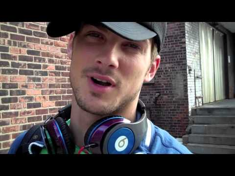 Step Up 3D Behind the s w Rick Malambri