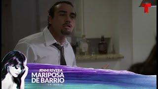 Mariposa de Barrio | Capítulo 71 | Telemundo Novelas