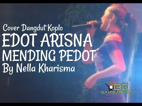 Nella Kharisma - Mending Pedot Cover By Edot Arisna