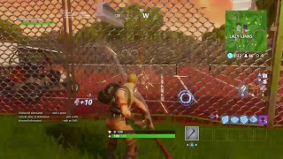 Mike Fortnite funny moments #185