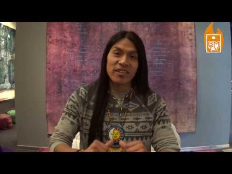 BMTV EP1 - Der echte Indianer Leo Rojas im Interview (engl. sub.)