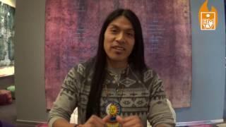 bmtv ep1 der echte indianer leo rojas im interview engl sub