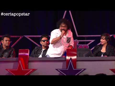 Ceria Popstar 3: Oops! Popstar Konsert 2