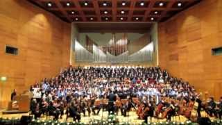 Mozart: Requiem KV 626 (fragmentos) - San Juan Coral 2013