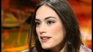 חוצה ישראל - רינו צרור בראיון עם שרה איינפלד