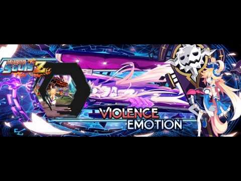 Mugen Souls Z - Violence Emotion [Extended] [HD]