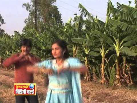 Garmi Ke Din Ma Pipar Tari - Sundriya - Gorelal Barman - Ratan Sabiha - Chhattisgarhi Song