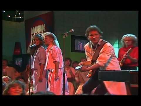 Tomas Ledin - Everybody wants to hear it 1984