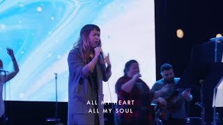 Kalley Heiligenthal   Alabaster Heart + Worthy of it All + All is for Your Glory   Bethel Worship