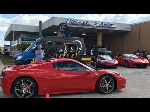 Ultimate Auto Cars >> Ultimate Auto Cars Coffee Youtube