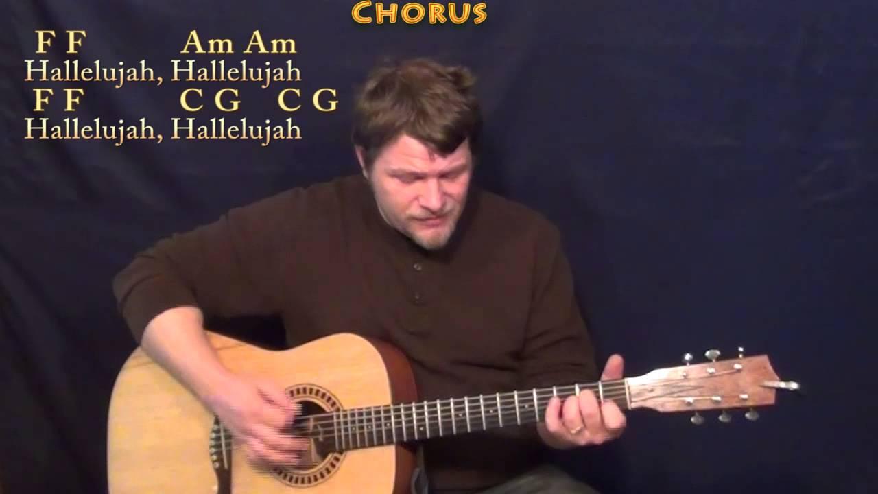 Hallelujah rufus wainwright strum guitar cover lesson with hallelujah rufus wainwright strum guitar cover lesson with chordslyrics hexwebz Choice Image