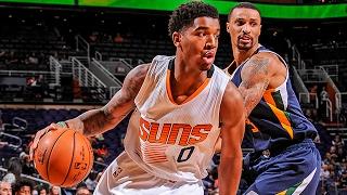 Marquese Chriss 2016-2017 NBA Season Highlights - Next Blake Griffin?