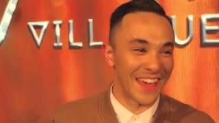 Cyrus Villanueva - eXclusive Winner