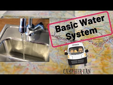 Basic Water System