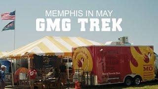 Memphis In May - GMG TREK