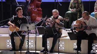 Mark Eliyahu & The Maqam Ensemble - Yaman