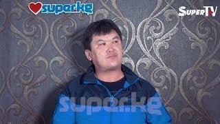 """Бактияр Токторов:""""Артисттердин баары менен күч сынашканга даярмын"""""""