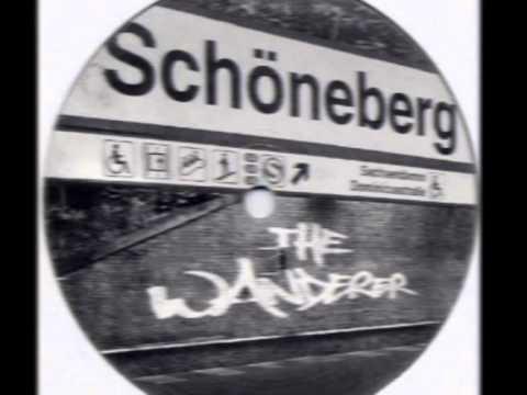 The Wanderer In Schöneberg