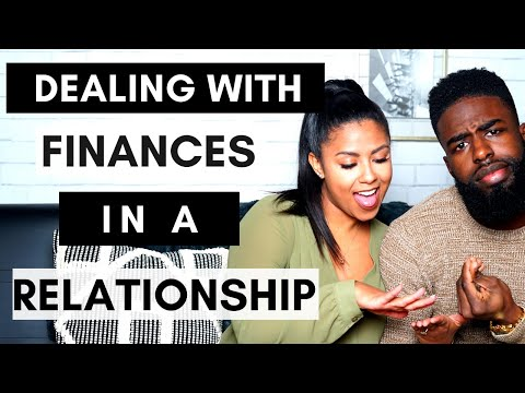 Getting Your Money Right With Bae - Finances In Relationships