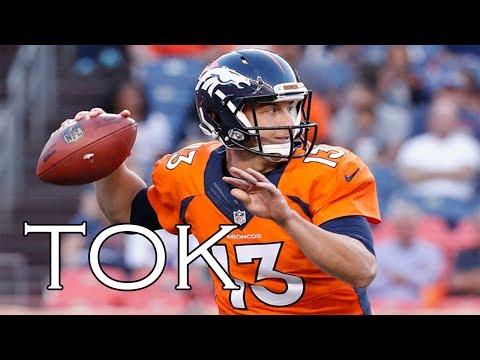 2017 NFL Season Preview: Denver Broncos