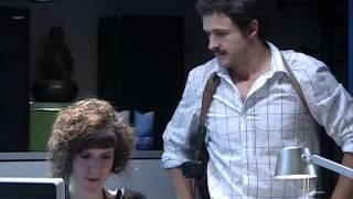 Hermanos y Detectives - Segunda Temporada España - 08 - Demasiada Casualidad