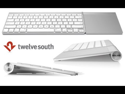 a8fcbbfdc98 Twelve South MagicWand Review! - YouTube