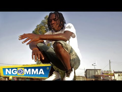 Virusi Mbaya Ft Red Acapella - Mr.Politician (Official Video)