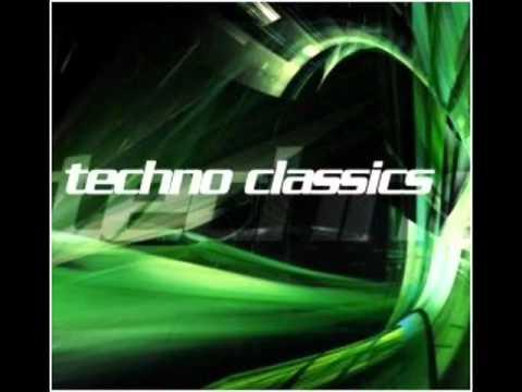 Techno Classics MIX 1/2 Mixed by Dj Handmade.mp4