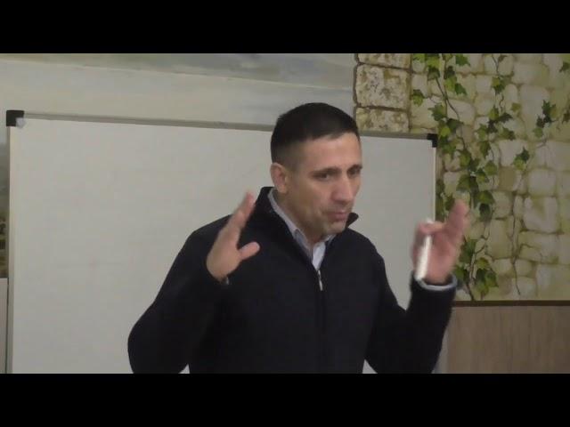 БИБЛЕЙСКОЕ ДУШЕПОПЕЧЕНИЕ - 8 сессия ( Модуль 1)5