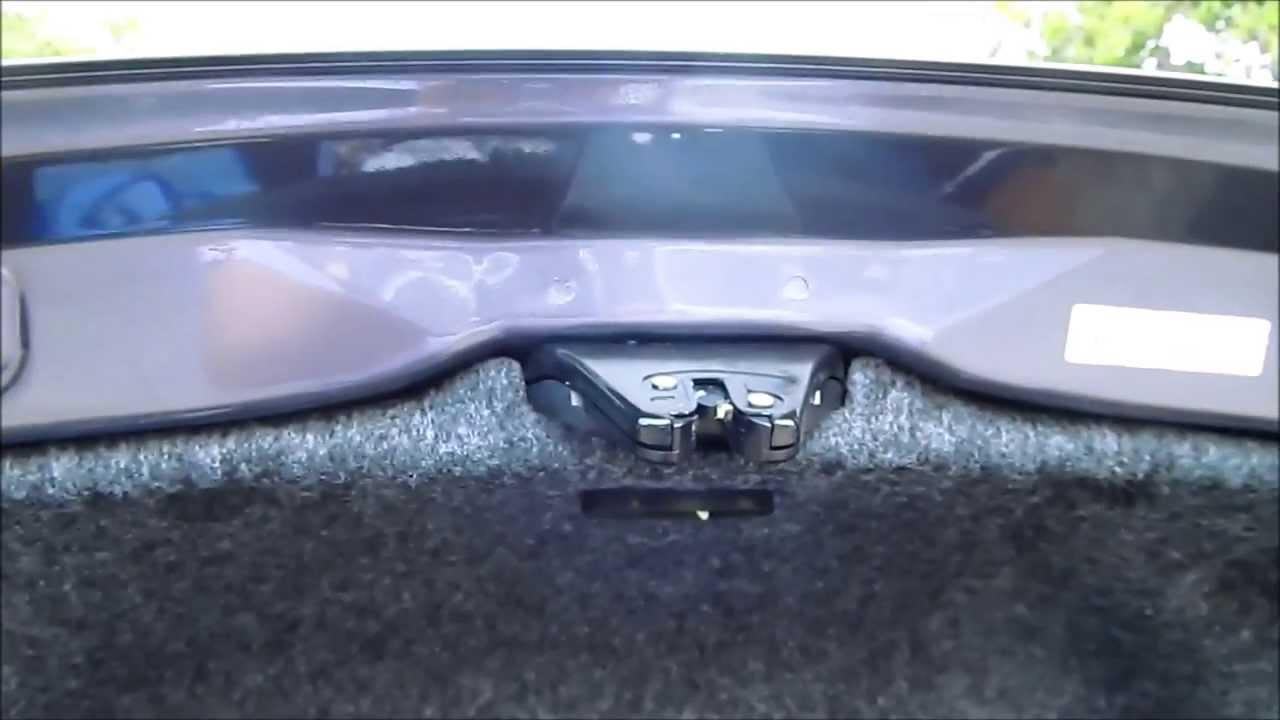 accord trunk light problem [ 1280 x 720 Pixel ]