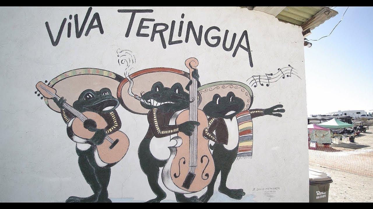 Terlingua Chili Cookoff 2018