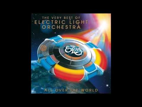 ELO- All Over The World: The Very Best Of Electric Light Orchestra