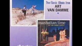 "Jo Stafford & Art Van Damme - ""Almost Like Being In Love"""