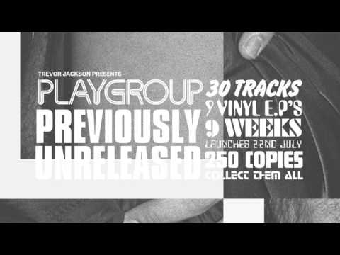 PLAYGROUP - PREVIOUSLY UNRELEASED - PREVIEW MEGAMIX
