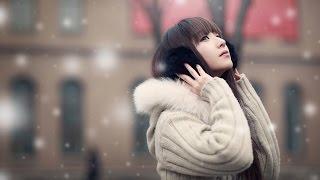 [Bamboo flute] Keep on loving you - That is love - Người tình mùa đông