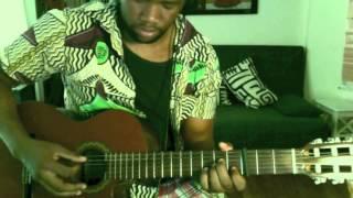 Ignadjidje (guitar)